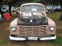 File:1950 Studebaker Pickup (3876061684).jpg - Wikimedia Commons Studebaker R10 1950 For Sale At Erclassics It Was A Show Down At The Pep Boys Corralby American Cars Pickup Sale Classiccarscom Cc1103909 1949 Street Truck Youtube Road Trippin Hot Rod Network Topworldauto Photos Of Photo Galleries Classic Deals Trucks Brochure Rat Rod It Has A 1964 Corvette 327 With 375 Hp Pin By Cool Rides Online On Ride The Month Pinterest