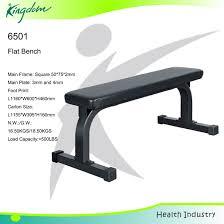 100 Ab Flat China New Bench Strength MachineSit Up Bench China