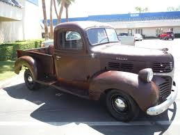 100 1946 Dodge Truck WC For Sale 2240270 Hemmings Motor News