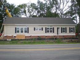 Tight Spot For Modular Home In Home Builders Horton ...