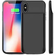 Amazon For iPhone X Battery Charger Case I VALUX 3200mah