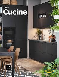 Brochure Cucine 2018