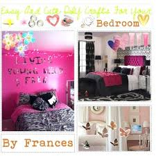 Diy Projects For Your Room Cute Bedroom Home Design With Easy S