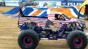 Rod Ryan Show Truck Getting Ready For Monster Jam Houston 2 12 2017 ... Monster Truck Toy And Others In This Videos For Toddlers 21 Trucks Races Cartoon Cars Kids Educational Video Just Cause 3 How To Unlock The Incendiario Monster Truck Train For Kids Children Mega Tv Youtube Videos On Youtube Nornasinfo Stunt Chase Car Wash Stunts Animal Shark S Mickey Mouse Colors U Hot Wheels Grave Digger Drive A Street