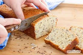 backen ohne mehl einfache rezepte für brot und kuchen