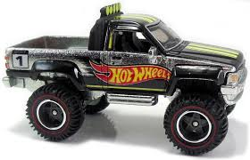 87 Toyota Truck 70mm 2012 | Hot Wheels Newsletter With Wheels For ... Hot Wheels Mega Hauler Truck Carry Case Toy Philippines Camo Trucks Hummer H2 Price Comparison Hot Wheels 2018 Hw Trucks Ram 1500 Skyjacker 510 0003502 Buy At Best In Srilanka Wwwdarazlk 2017 1987 Toyota Pickup 4x4 Red Rare 710 Datsun 620 Pickup Black Version Shop Set Of 5 Boss Company Unboxing Semi Haulers Youtube 2016 Rad Series Car Culture 56 Datsun 164 Diecast Scale Lamley Preview Chevy 100 Years Walmart Online India Toycart