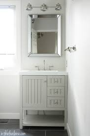 Home Depot Bathroom Cabinet Mirror by Best 25 Home Depot Bathroom Vanity Ideas On Pinterest Home