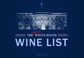 104 White House Wine Cellar The Unofficial List Folly