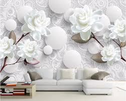 beibehang custom tapete 3d foto wandmalereien dreidimensionale minimalistischen blume hintergrund wand wohnzimmer schlafzimmer 3d tapete