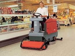 floor scrubber rental indsutrial scrubber rentals