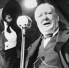 hum3bg 1946 winston churchill delivers iron curtain speech
