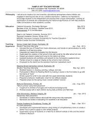 Sample K-12 Art Resume Resume Excellent Teacher Resume Art Teacher Examples Sample Secondary Art Examples Best Rumes Template Free Editable Templates Ideaschers If You Are Seeking A Job As An One Of The To Inspire 39 Pin By Shaina Wright On Jobs Mplate Arts Samples Velvet Language S Of Visual Koolgadgetz Elementary Beautiful Master Professional