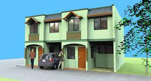 100 2 Storey House With Rooftop Design Er And Builder Plan Er Builder