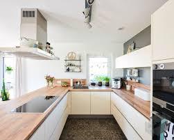 offene küche in u form offene küche wohnzimmer haus