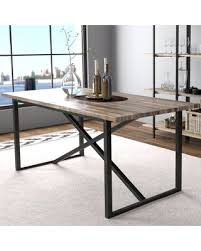 Amazing Deal on Laurel Foundry Modern Farmhouse Perry Dining Table