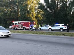 Man Fatally Struck In East Charlotte Car Crash, Driver Charged