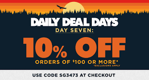 Get 10% Off $100 With Coupon