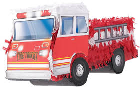 Fire Truck Pinata | ThePartyAnimal's Musings Wilko Blox Dump Truck Medium Set Amazoncom Pinata Kids Birthday Party Supplies For Personalized Cstruction Theme Etsy Huge Tonka Surprise Toys Boys Tinys Toy Dump Truck Pinata Google Search Cumpleaos Pinterest Cstruction Custom Garbage Trucks Cartoons Elisekidtvkids Opening Piata Logo Also Hoist Cylinder As Well Hauling Prices 2016 Puppy Monster Ss Creations Pinatas Ideas On Purpose Little Blue 1st The Diary Of Mrs Match