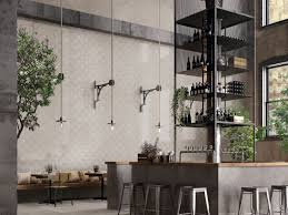 Ergon Tile Stone Project by Indoor Porcelain Stoneware Wall Tiles Tr3nd Majolica Grey Tr3nd