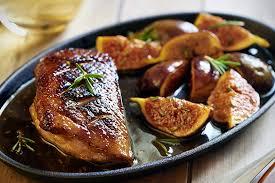 cuisiner le magret magrets de canard les meilleures recettes