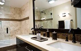 Bathroom Backsplash Mania - Design Ideas To Inspire You Bathroom Vanity Backsplash Alternatives Creative Decoration Styles And Trends Bath Faucets Great Ideas Tather Eertainments 15 Glass To Spark Your Renovation Fresh Santa Cecilia Granite Backsplashes Sink What Are Some For A Houselogic Tile Designs For 2019 The Shop Transform With Peel Stick Tiles Mosaic Pictures Tips From Hgtv 42 Lovely Diy Home Interior Decorating 1