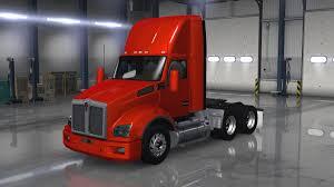 T880 | American Truck Simulator Mods