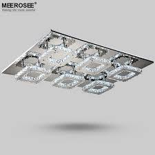 modern led ceiling light fitting l for