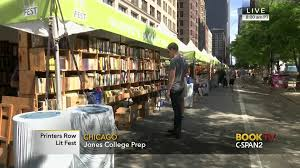 Lest Innocent Blood Be Shed Discussion Questions by Chicago Tribune Printers Row Lit Fest Jun 11 2016 C Span Org