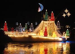 Crab Pot Christmas Trees Wilmington Nc by Newport Beach Boat Parade Fun Memory Maybe Fun Lighting Design