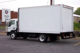 100 Quality Truck Body Image