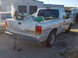100 1994 Mazda Truck B2300 For Sale At Copart Savannah GA Lot 23864239