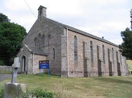 100 Church For Sale Australia St Michaels Llanfynydd BorderlandsMissionArea