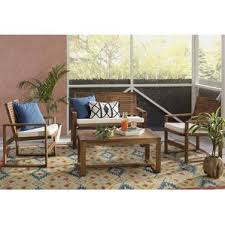 Ty Pennington Patio Furniture Cushions by Patio Furniture Sales U0026 Clearances Wayfair