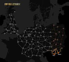Ets2 Uk Map | Major Tourist Attractions Maps Ats Maps Mexuscan Map 17 American Truck Simulator Mods Youtube Routing And More Exciting News From Build 2017 Blog Mods Part 15 For Euro 2 With Automatic Installation Usa Trucks By Term99 All Maps V401 Mod Ets Nctcogorg Scs Softwares Blog The Map Is Never Big Enough Directions For Semi Best Resource Trucksim V60 New Snooper Truckmate Pro S8100 Gps Truckhgv 7 Sat Nav European Inrstate 10