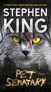 Pet Sematary A Novel Stephen King Amazon Books