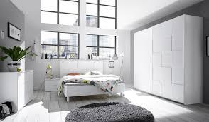 schlafzimmer in weiß ottea 4 teilig 160x200 yatego