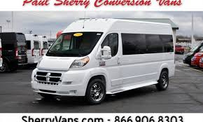 Conversion Vans For Sale New Jersey