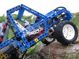 100 Lego Remote Control Truck Technic Off Roader