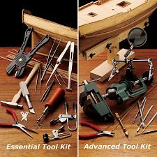 ship modeling tools toolkit for ship modelers wood ship model