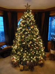 christmas tree decorating ideas with ribbon cheminee website