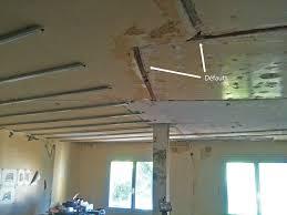 rénovation de ma maison le faux plafond