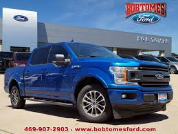 Bob Tomes Ford | Vehicles For Sale In McKinney, TX 75070