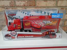 Mack Truck From Cars - Lookup BeforeBuying Disney Pixar Cars Mack Truck Carrier Hauler 18 Storage Carrying Mack Truck In Trouble With Train Cars For Kids Disneypixar Playset Walmartcom 3 Big 24 Diecasts Tomica Lightning Mcqueen Tomica Rescuego Takara Tomy Disneypixcars Amazoncom Large Scale Toys Blackgold Scale Memorial Cecil Spurlocks Son And Familys Trailer Jada Diecast 124 Cstruction Videos For Mcqueen Garage
