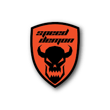 Speed Demon - Racing Sticker - Vinyl Sticker Httpswwwsnapdealcomproductskidstoys 20180528 Weekly 075 Learning To Be A Speed Demon Riding Tips The Lodge Witness Astounding V16powered Semi Truck At Bonneville Citron Ds21 Pinterest Cummins 2006 Dodge Ram 2500 Diesel Power Magazine Fallout Rocker Panel Wrap Camo Kit Wrapsspeed Wraps Truck N Roll Speed Demon Equipeed With Genuine Tshirt Unisex T Week From The Starting Line 36 X 95 182 Lost Coast Loboarding Photo Image Gallery Sg4c 44 W Hard Body Full Interior And Cnc Gears 110 Scale