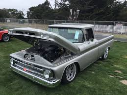 1962 Chevrolet C10 1/2 Ton Values   Hagerty Valuation Tool®