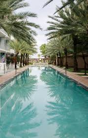 100 Infinity Swimming Event Venues And Meeting Spaces In Miami Beach FL USA