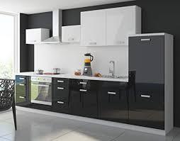 de küche color 340cm küchenzeile küchenblock