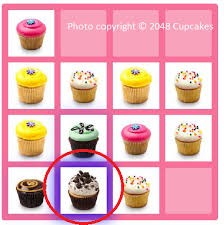 Another Random Thought Of A Procrastinator 2048 Cupcakes