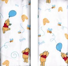Winnie The Pooh Fabric Nursery by Amazon Com 8 Inch Winnie The Pooh Birth Announcement Door Pillow