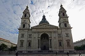 cathedrale etienne budapest eglise basilique